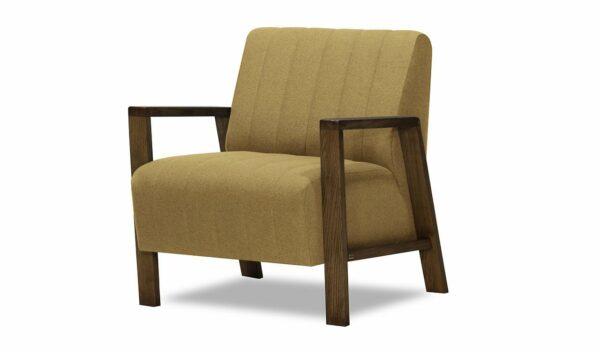 Cooper 1vietīgais atpūtas krēsls (bēšs) 1
