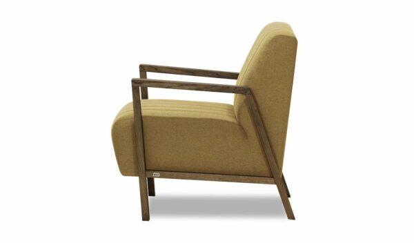 Cooper 1vietīgais atpūtas krēsls (bēšs) 3