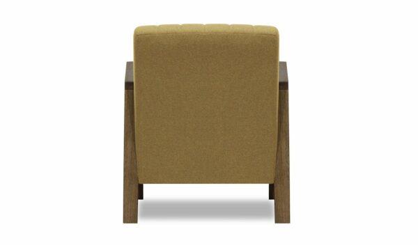 Cooper 1vietīgais atpūtas krēsls (bēšs) 4
